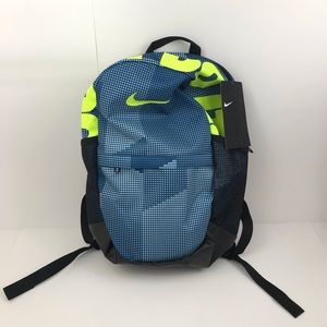 New Nike Just Do It Gym Multi-pocket BackPack